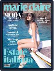 Marie Claire Italia (Digital) Subscription June 15th, 2019 Issue