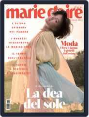 Marie Claire Italia (Digital) Subscription June 1st, 2019 Issue