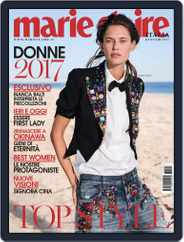 Marie Claire Italia (Digital) Subscription January 1st, 2017 Issue