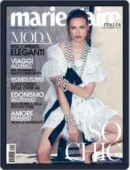Marie Claire Italia (Digital) Subscription December 1st, 2016 Issue