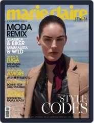 Marie Claire Italia (Digital) Subscription November 1st, 2016 Issue