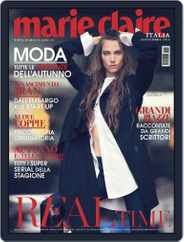 Marie Claire Italia (Digital) Subscription August 13th, 2016 Issue