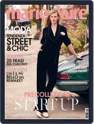 Marie Claire Italia (Digital) Subscription July 15th, 2016 Issue