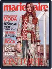 Marie Claire Italia (Digital) Subscription April 16th, 2016 Issue