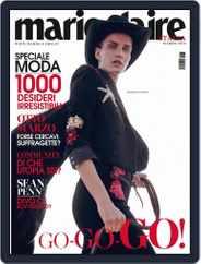 Marie Claire Italia (Digital) Subscription February 16th, 2016 Issue