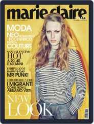 Marie Claire Italia (Digital) Subscription February 1st, 2016 Issue