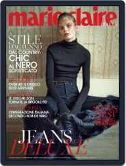 Marie Claire Italia (Digital) Subscription November 1st, 2015 Issue