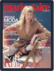 Marie Claire Italia (Digital) Subscription October 1st, 2015 Issue
