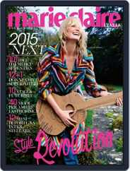 Marie Claire Italia (Digital) Subscription December 17th, 2014 Issue