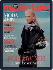 Marie Claire Italia (Digital) Subscription November 18th, 2014 Issue