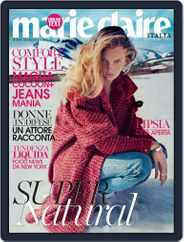 Marie Claire Italia (Digital) Subscription October 21st, 2014 Issue