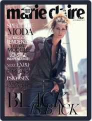 Marie Claire Italia (Digital) Subscription September 18th, 2014 Issue