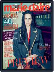 Marie Claire Italia (Digital) Subscription August 18th, 2014 Issue