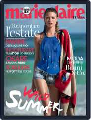 Marie Claire Italia (Digital) Subscription May 19th, 2014 Issue