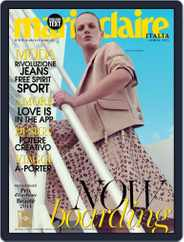 Marie Claire Italia (Digital) Subscription March 18th, 2014 Issue