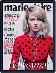 Marie Claire Italia (Digital) Subscription February 21st, 2014 Issue