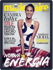 Marie Claire Italia (Digital) Subscription January 20th, 2014 Issue