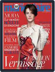 Marie Claire Italia (Digital) Subscription August 16th, 2013 Issue