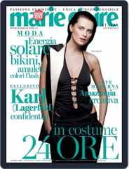 Marie Claire Italia (Digital) Subscription May 18th, 2013 Issue