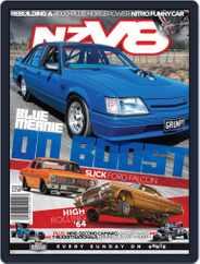 NZV8 (Digital) Subscription June 1st, 2020 Issue