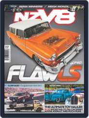 NZV8 (Digital) Subscription February 1st, 2019 Issue