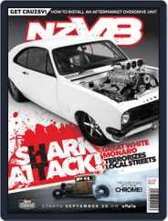 NZV8 (Digital) Subscription October 1st, 2018 Issue
