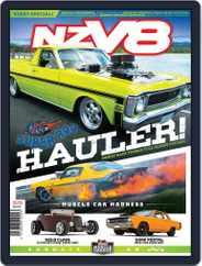 NZV8 (Digital) Subscription April 1st, 2018 Issue