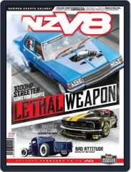 NZV8 (Digital) Subscription March 1st, 2018 Issue