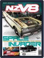 NZV8 (Digital) Subscription January 1st, 2018 Issue