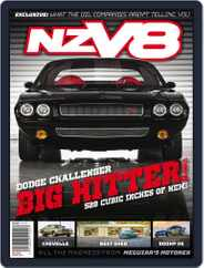 NZV8 (Digital) Subscription September 1st, 2017 Issue