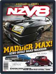 NZV8 (Digital) Subscription June 1st, 2017 Issue