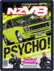 NZV8 (Digital) Subscription May 1st, 2017 Issue