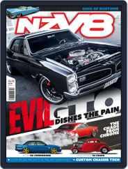 NZV8 (Digital) Subscription October 1st, 2016 Issue