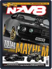 NZV8 (Digital) Subscription July 28th, 2016 Issue