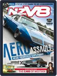 NZV8 (Digital) Subscription June 2nd, 2016 Issue