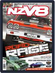 NZV8 (Digital) Subscription May 9th, 2016 Issue