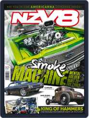 NZV8 (Digital) Subscription March 3rd, 2016 Issue