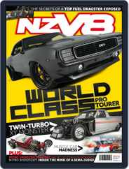 NZV8 (Digital) Subscription February 4th, 2016 Issue