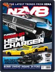 NZV8 (Digital) Subscription November 30th, 2015 Issue
