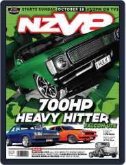 NZV8 (Digital) Subscription October 1st, 2015 Issue