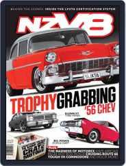 NZV8 (Digital) Subscription September 3rd, 2015 Issue