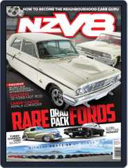 NZV8 (Digital) Subscription August 6th, 2015 Issue
