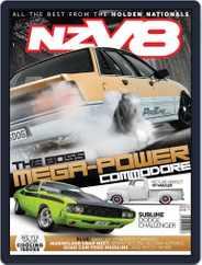 NZV8 (Digital) Subscription June 4th, 2015 Issue