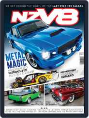 NZV8 (Digital) Subscription August 28th, 2014 Issue