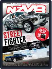 NZV8 (Digital) Subscription July 31st, 2014 Issue
