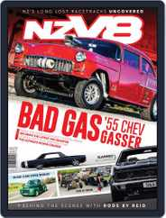 NZV8 (Digital) Subscription July 3rd, 2014 Issue
