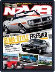 NZV8 (Digital) Subscription June 5th, 2014 Issue