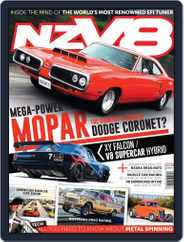NZV8 (Digital) Subscription May 11th, 2014 Issue