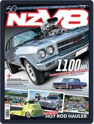 NZV8 (Digital) Subscription April 6th, 2014 Issue