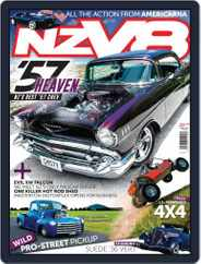NZV8 (Digital) Subscription March 9th, 2014 Issue